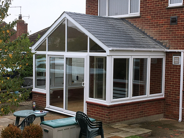 Conservatory Transformations Gallery Image 1