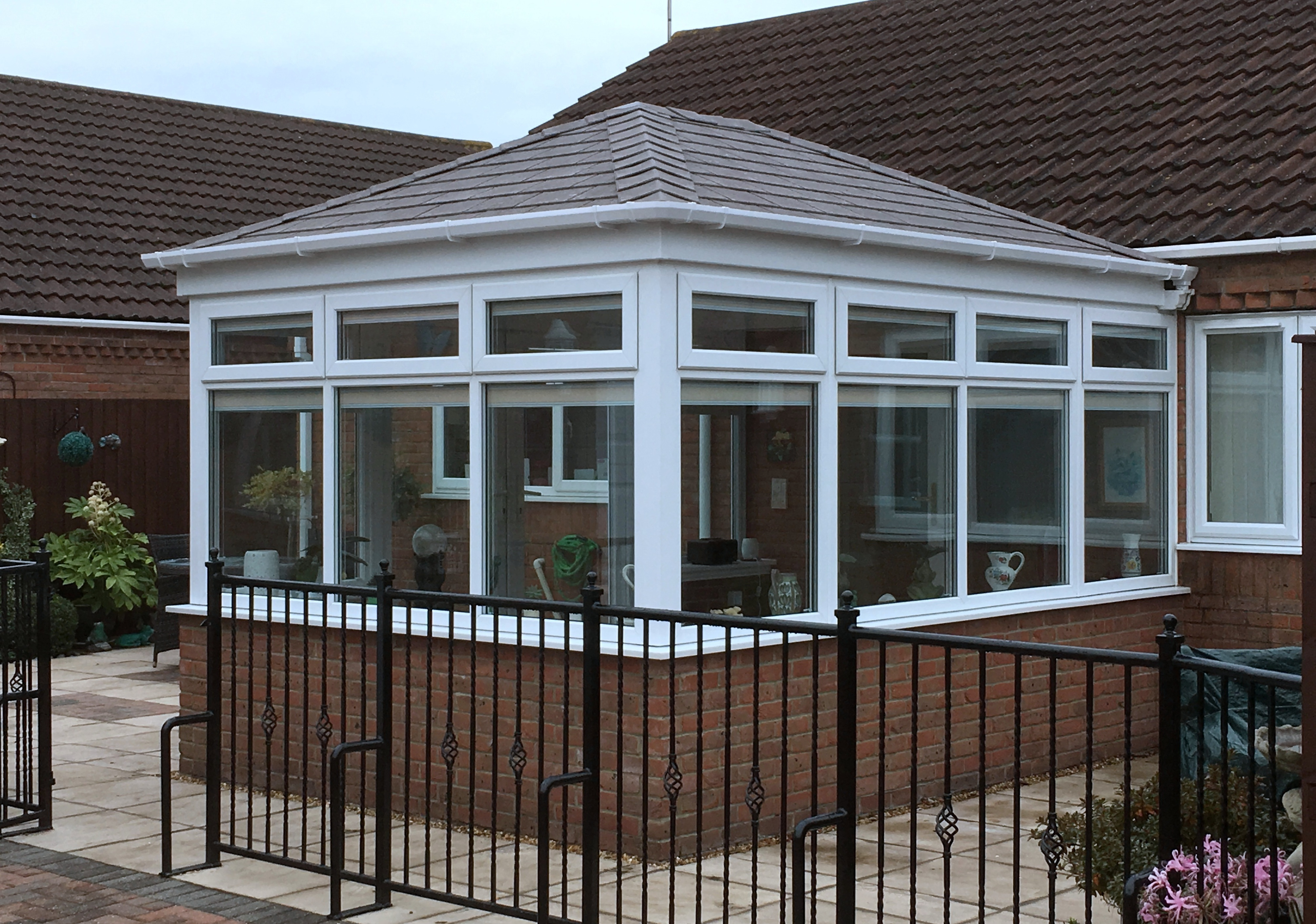 About Us | Conservatory Transformations